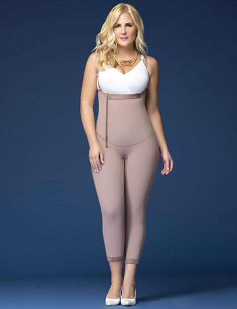 11022 Medicated Girdle With Surgical Control and Enhancements